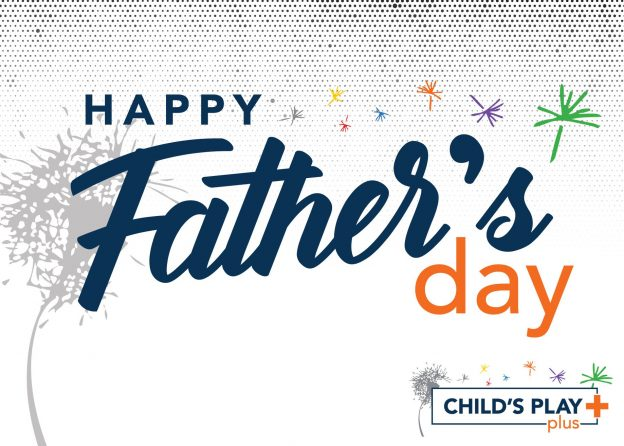 Happy Father's Day to all the amazing dads out there!