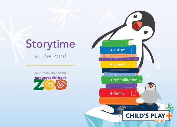 Have you been to Storytime at the Zoo?