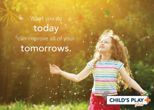 """What you do today can improve all of your tomorrows."""