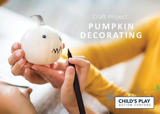 Pumpkin carving may or may not be a thing at your house.