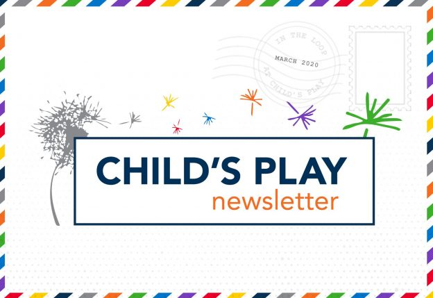 The March Parent Newsletter is here!
