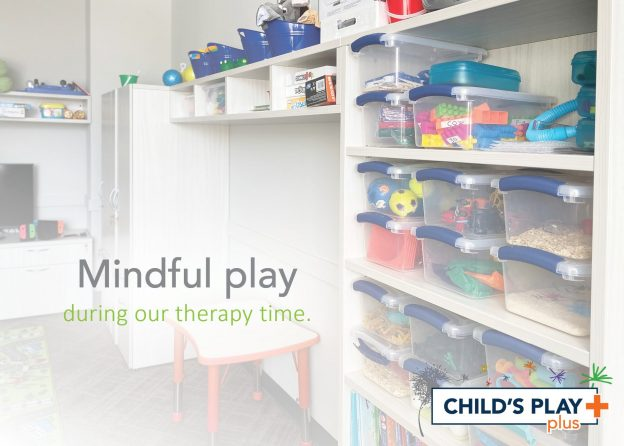 We're all about engaging kids in meaningful activities.