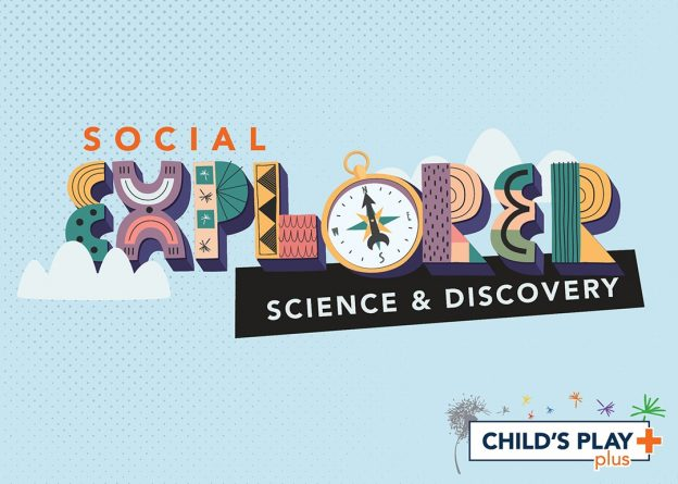 CP+ Social Explorer is virtually headed to the American Museum of Natural History to explore Kids Science!